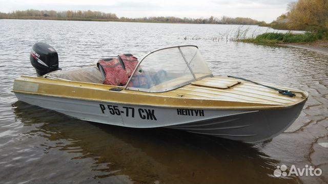 купить в саратове лодка казанка 5м4