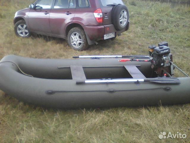 купить лодочный мотор с рук в краснодарском крае