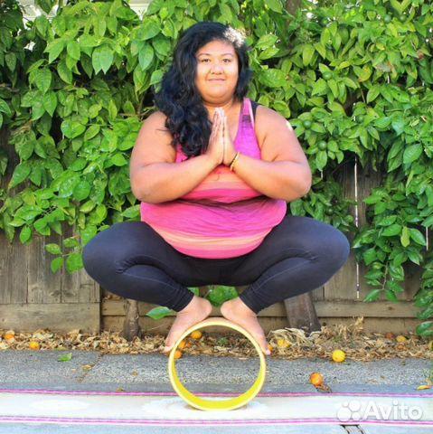 фото толстая женщина