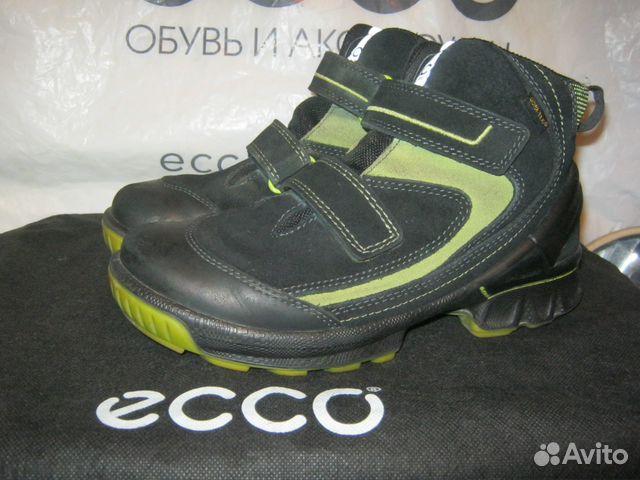 50a91016 Ecco biom gore-tex ботинки 35 разм | Festima.Ru - Мониторинг объявлений