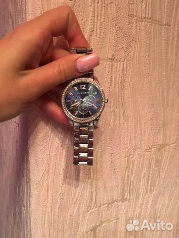 Купить наручные часы в самаре