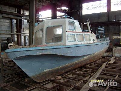 лодка кефаль шпон