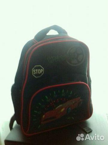 Ранец для мальчика первоклашки 89204781778 купить 1