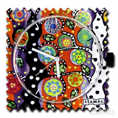 Часы stamps купить в москве часы с гигрометром и термометром наручные