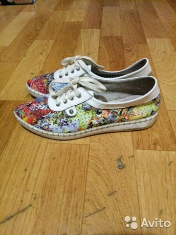Обувь salamsnder