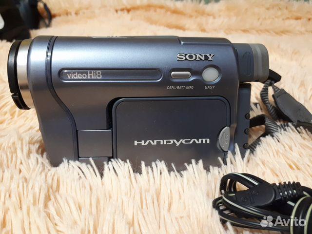 Инструкция к видеокамере sony dcr pc115e pal