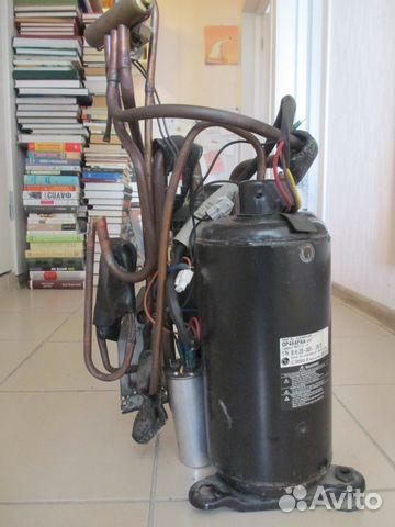Компрессор для кондиционера lg 7 средство для очистки кондиционера автомобиля купить краснодар