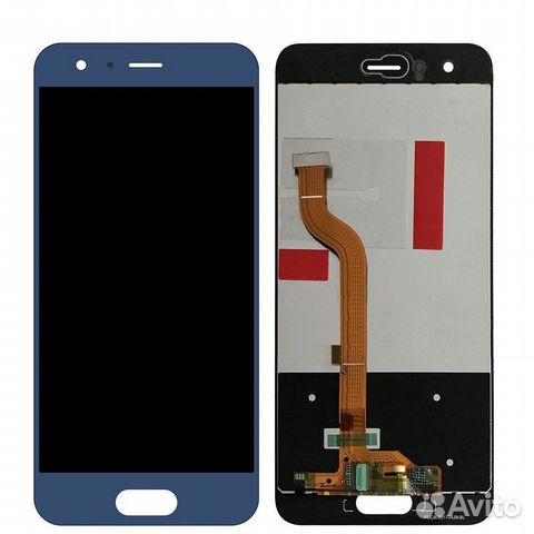 d6f0e04b3e0 Экран дисплей тачскрин модуль Huawei Honor 9 купить в Москве на ...