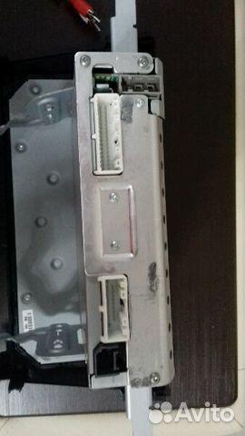Штатная магнитола Ниссан Хтрейл, Ниссан Кашкай 89829622782 купить 4