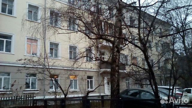 Продается четырехкомнатная квартира за 6 500 000 рублей. ул Жуковского.
