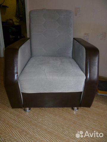 Кресло 89001261363 купить 4