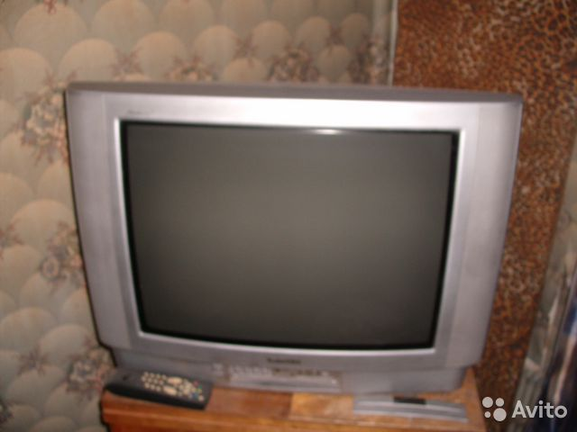 Инструкция телевизора thomson 29dx400s