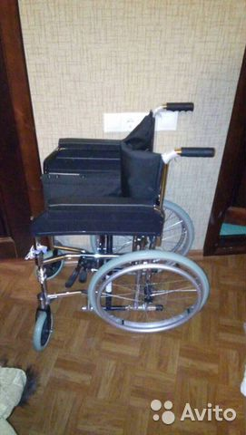 Коляска инвалидная купить 2