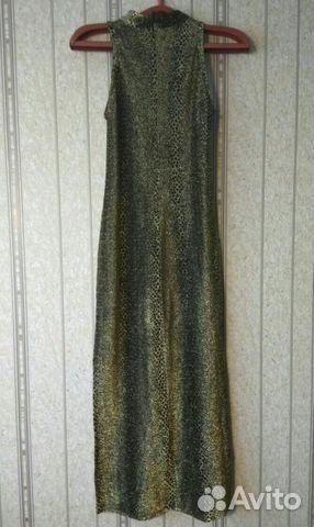 Платье вечернее 89201123303 купить 3