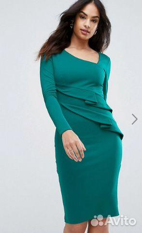 c4dff467bdd Новое платье-футляр City Goddess