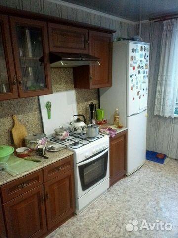 Продается четырехкомнатная квартира за 4 350 000 рублей. г Тула.
