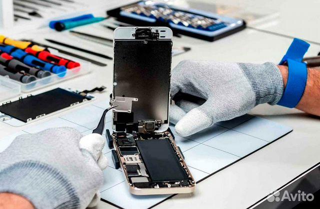 ремонт айфона иркутск отзывы