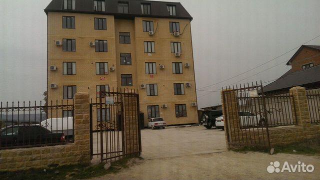 Продается однокомнатная квартира за 1 600 000 рублей. Респ Дагестан, г Избербаш, ул Приморская, д 34, кв 33.