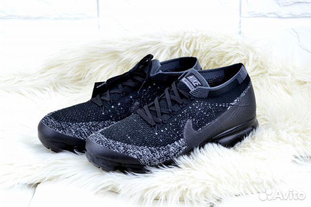Кроссовки Nike Air VaporMax-MEN а. 101004 мужские 14cf2f2b110
