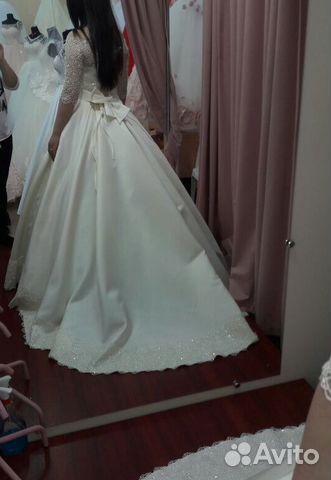 2eb86731c1f3901 Продажа прокат свадебное платье купить в Республике Дагестан на ...