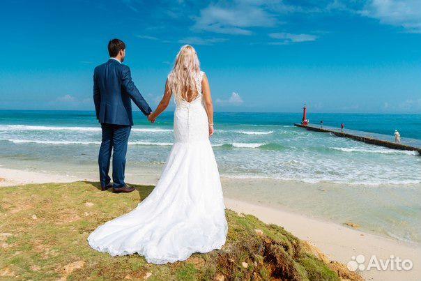 Свадебное платье 89113706011 купить 1