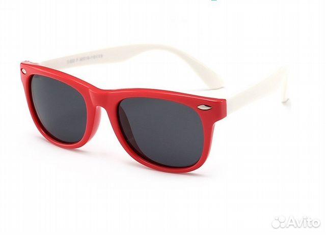 Солнцезащитные поляризованные очки Unisex   Festima.Ru - Мониторинг ... 76a15ed16d9