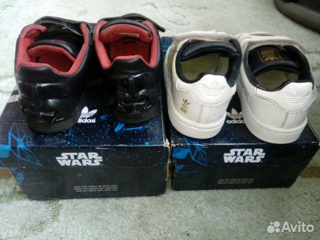 Кроссовки adidas 89226011419 купить 3