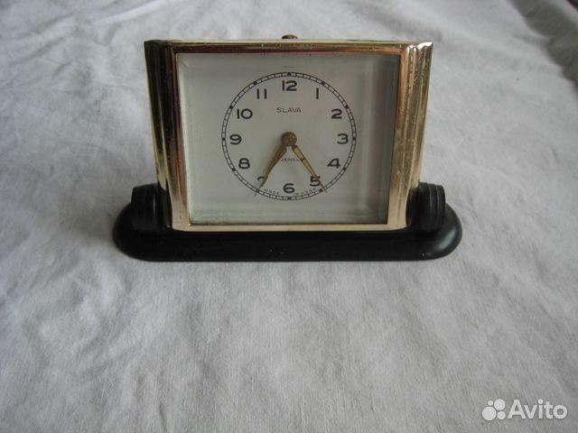 Часы Слава на ходу  0fd81198d8fb9
