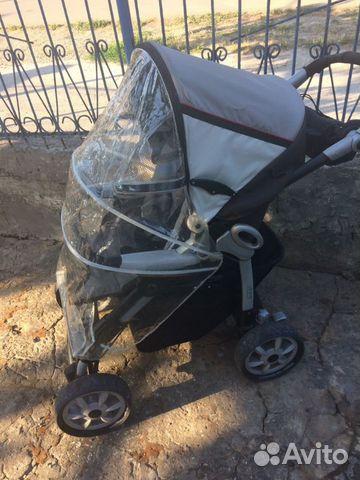 Детская коляаска PEG-perego 89184676565 купить 3