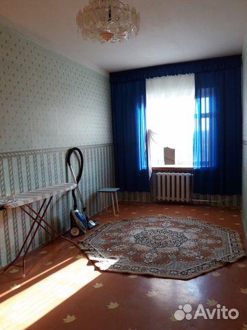2-к квартира, 44.5 м², 5/5 эт. 89177153584 купить 2