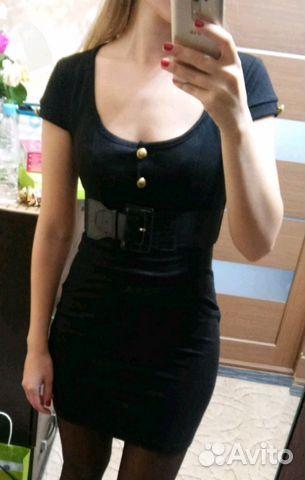 87bcd9fcb49 Черное платье vila