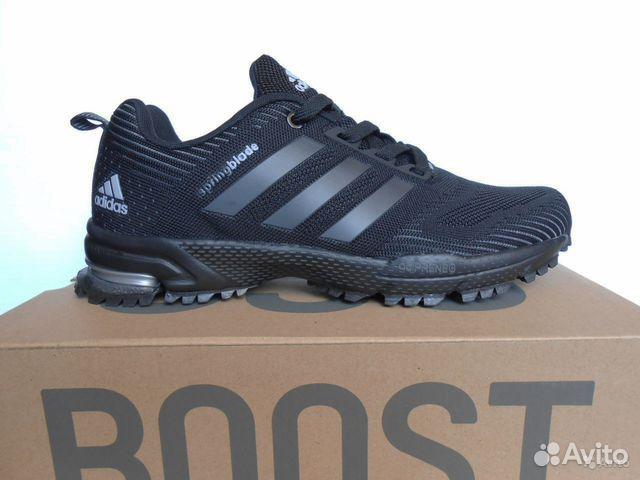 2af01324ae79 Кроссовки Adidas Springblade-Marathon(размеры) купить в Москве на ...