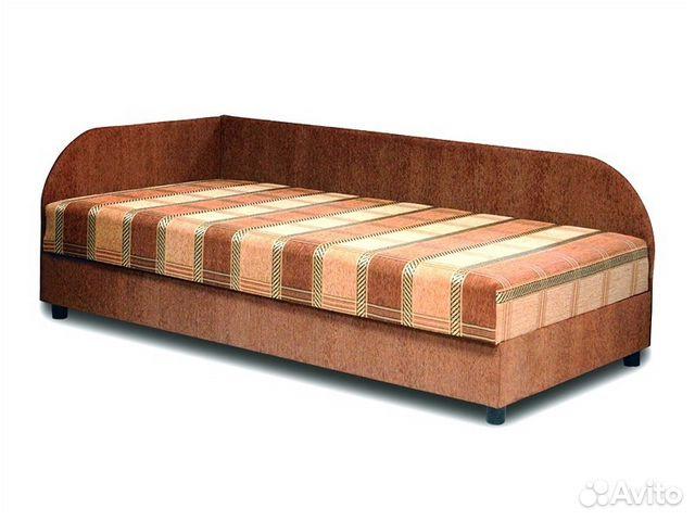 кровать тахта угловая от фабрики с гарантией 24м Festimaru
