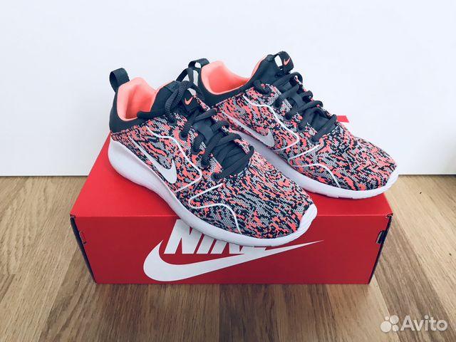 08c3381d Кроссовки Nike Оригинал купить в Санкт-Петербурге на Avito ...