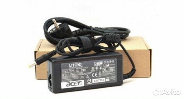 Зарядка для Ноутбука Packard BelI и Aser 89138824620 купить 1