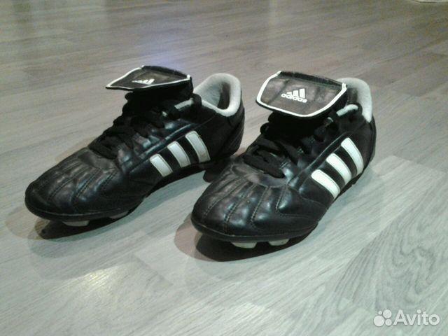 5f8d2409 Бутсы Adidas traXion 38 размер   Festima.Ru - Мониторинг объявлений