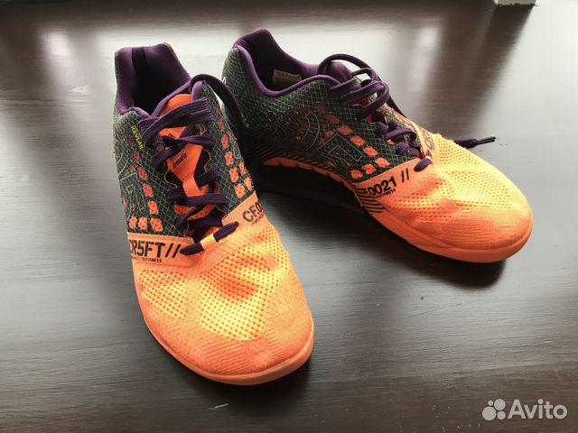 ecaf397d4697 Продам кроссовки Reebok CrossFit Nano 5   Festima.Ru - Мониторинг ...