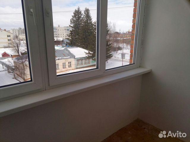 1-к квартира, 42 м², 4/5 эт. 89030939927 купить 4