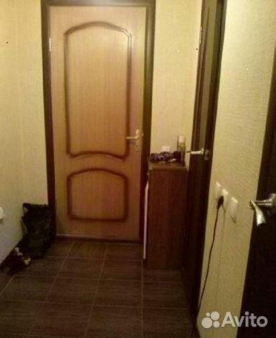 Продается однокомнатная квартира за 1 800 000 рублей. деревня , , городской округ Чехов, Московская область, Крюково, 6.