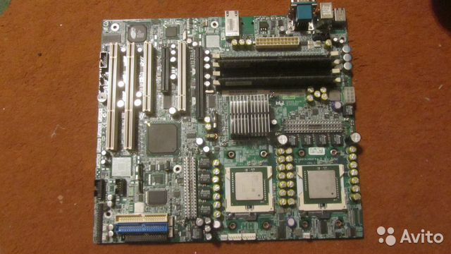 SE7320SP2 DRIVERS FOR PC