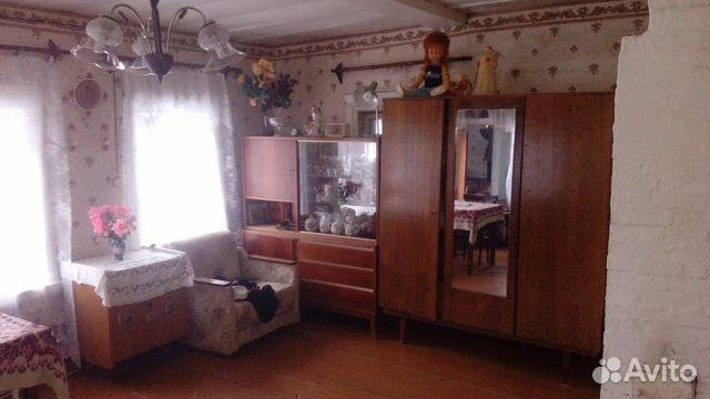 Дом 35 м² на участке 30 сот.