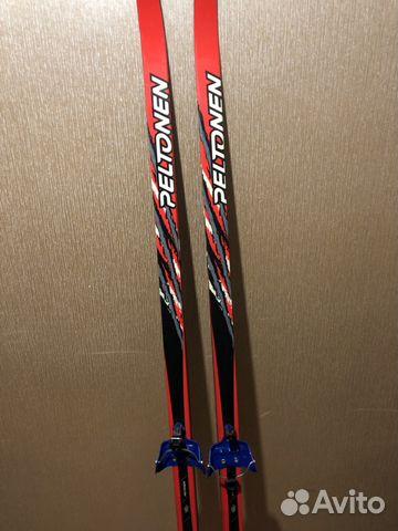 20f0b8213a0c Беговые лыжи и ботинки купить в Саратовской области на Avito ...