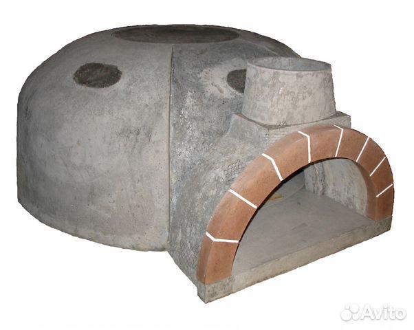Печь бетона купить бетон на павловку