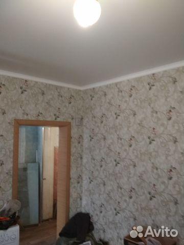Продается однокомнатная квартира за 870 000 рублей. Пенза, улица Богданова, 50А.
