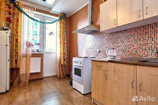 Продается однокомнатная квартира за 1 950 000 рублей. ул им 40-летия Победы.