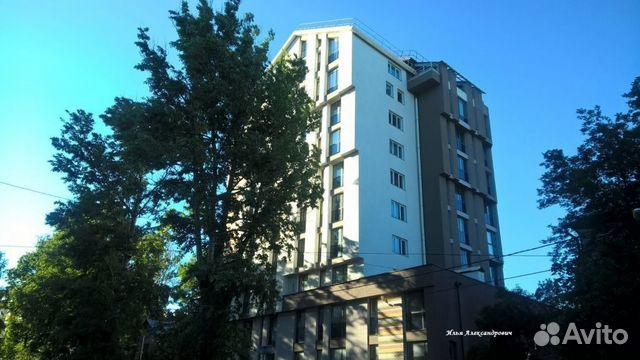 Продается однокомнатная квартира за 5 100 000 рублей. ул Красносельская, 9а.