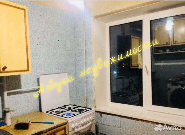 Продается двухкомнатная квартира за 2 430 000 рублей. Тула, Епифанская улица, 132.