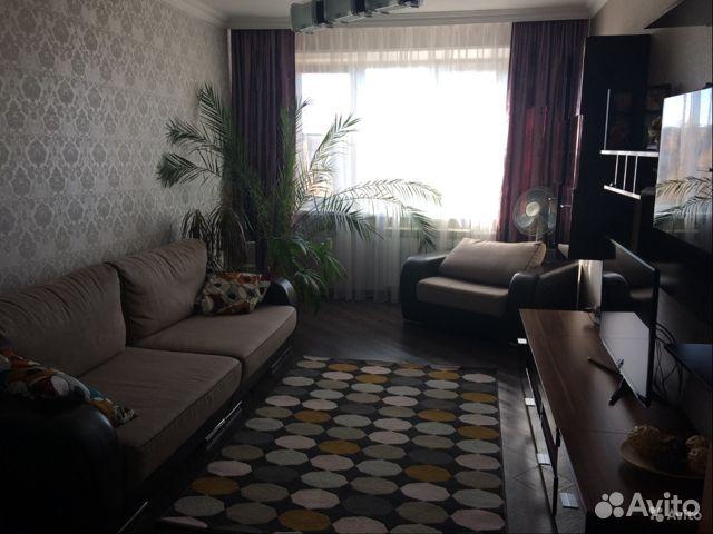 Продается трехкомнатная квартира за 2 750 000 рублей. Мценск, Орловская область, улица Катукова, 7.