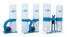 Пылеулавливающий агрегарегат (Аспирация) MF2А 89196254424 купить 3