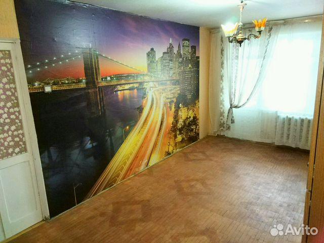 Продается двухкомнатная квартира за 1 840 000 рублей. улица Челюскинцев, 5.